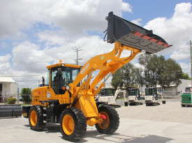 2017 NEW Wheel Loader  SM125 9.2 tons /  FREE Bucket 4 in 1 & Forklift Tynes & 3 Years Warranty - picture4' - Click to enlarge