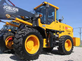 2018 JOBLION WHEEL LOADER SM125 FREE GP BUCKET+BUCKET4 IN 1+FORKLIFT - picture9' - Click to enlarge