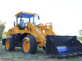 2018 JOBLION WHEEL LOADER SM125 FREE GP BUCKET+BUCKET4 IN 1+FORKLIFT - picture5' - Click to enlarge