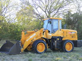 2018 JOBLION WHEEL LOADER SM125 FREE GP BUCKET+BUCKET4 IN 1+FORKLIFT - picture6' - Click to enlarge