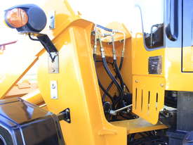 2019 JOBLION WHEEL LOADER SM125 FREE GP BUCKET+BUCKET4 IN 1+FORKLIFT - picture10' - Click to enlarge