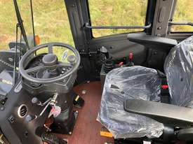 2019 JOBLION WHEEL LOADER SM125 FREE GP BUCKET+BUCKET4 IN 1+FORKLIFT - picture14' - Click to enlarge