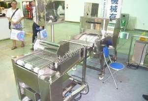 Crumbing & Battering / Breading Machine