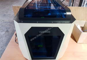 Sample Stock LOCOR 3D Printer Never Used