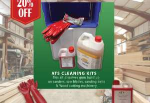 ATS CLEANING KIT