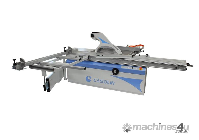 Casolin Astra SE400 Panel Saw - Made in Italy