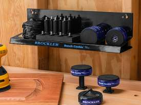 Rockler Bench Cookie Storage Centre - picture2' - Click to enlarge