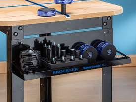 Rockler Bench Cookie Storage Centre - picture3' - Click to enlarge