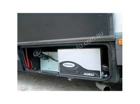 Dometic TEC 29 Built-In 2900w Inverter Generator - picture5' - Click to enlarge