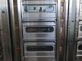 Rotel 2 Mini 12 tray oven. - picture0' - Click to enlarge