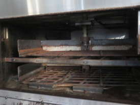 Rotel 2 Mini 12 tray oven. - picture2' - Click to enlarge