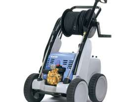 Kranzle Quadro KQ1000TST Three Phase Electric Pressure Washer, 3190PSI - picture0' - Click to enlarge