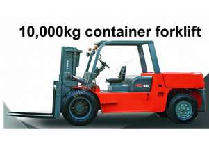 HELI SPECIAL CONTAINER ENTRY FORKLIFT