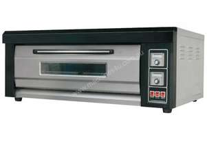 Amalfi Electric One Deck Bakery Oven