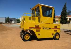 Pacific Rollpac 16 Static Roller Roller/Compacting