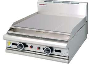 Trueheat Gas Wide Griddle Plate Natural Gas T60-0-60G