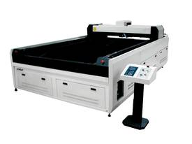 Australia's Most Popular CO2 Flat-Bed Laser Cutting System - picture1' - Click to enlarge