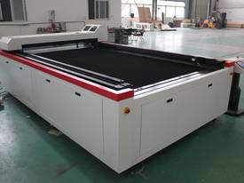 Australia's Most Popular CO2 Flat-Bed Laser Cutting System - picture0' - Click to enlarge