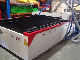 Australia's Most Popular CO2 Flat-Bed Laser Cutting System - picture10' - Click to enlarge