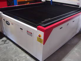 Australia's Most Popular CO2 Flat-Bed Laser Cutting System - picture11' - Click to enlarge
