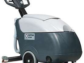 Walk Behind Scrubber/Dryer- SC400 Electric - picture0' - Click to enlarge