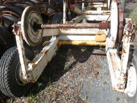 Cable trailer self loader - picture2' - Click to enlarge