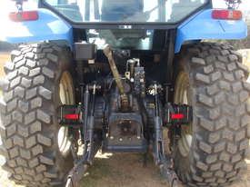 NEW HOLLAND TS90 TRACTOR  - picture2' - Click to enlarge