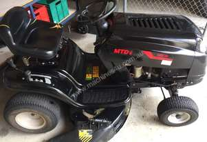 MTD  Standard Ride On Lawn Equipment