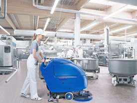 Nilfisk Scrubber Scrubtec 553BL - picture0' - Click to enlarge