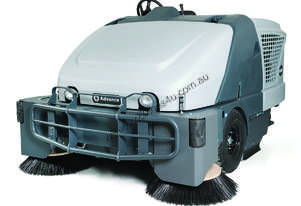 ON SALE - Nilfisk Ride on LPG Sweeper SW8000