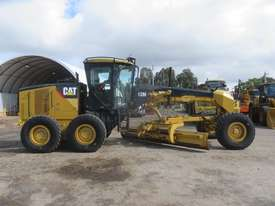 2010 CATERPILLAR 12M MOTOR GRADER - picture1' - Click to enlarge