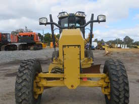 2010 CATERPILLAR 12M MOTOR GRADER - picture5' - Click to enlarge