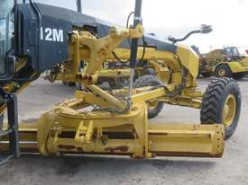2010 CATERPILLAR 12M MOTOR GRADER - picture14' - Click to enlarge
