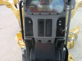 2010 CATERPILLAR 12M MOTOR GRADER - picture16' - Click to enlarge