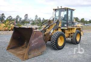 CATERPILLAR IT14G Integrated Tool Carrier