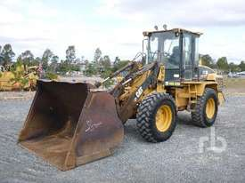 CATERPILLAR IT14G Integrated Tool Carrier - picture0' - Click to enlarge