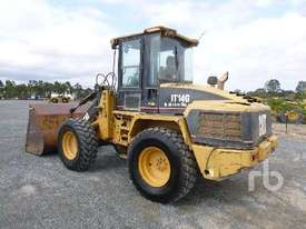 CATERPILLAR IT14G Integrated Tool Carrier - picture2' - Click to enlarge