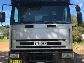 Iveco EuroCargo Stock/Cattle crate Truck - picture1' - Click to enlarge