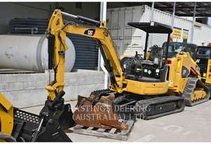 CATERPILLAR 304DCR Track Excavators