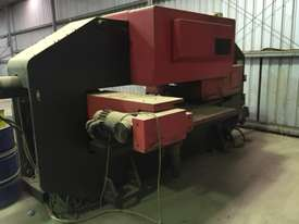 Turret Punch Press - picture0' - Click to enlarge