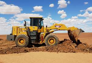 Active Machinery AL958E 19.5 Tonne Wheel Loader (SWL5200)