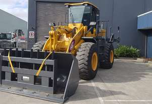 19.5 Tonne Wheel Loader (SWL5400)