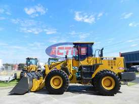 Active Machinery AL958E 19.5 Tonne Wheel Loader (SWL5200) - picture6' - Click to enlarge