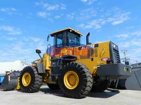 Active Machinery AL958E 19.5 Tonne Wheel Loader (SWL5200) - picture8' - Click to enlarge