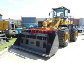 Active Machinery AL958E 19.5 Tonne Wheel Loader (SWL5200) - picture5' - Click to enlarge