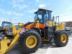 Active Machinery AL958E 19.5 Tonne Wheel Loader (SWL5200) - picture9' - Click to enlarge