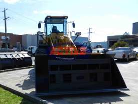 Active Machinery AL958E 19.5 Tonne Wheel Loader (SWL5200) - picture10' - Click to enlarge