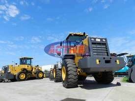 Active Machinery AL958E 19.5 Tonne Wheel Loader (SWL5200) - picture11' - Click to enlarge