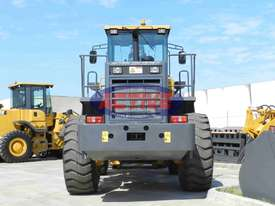 Active Machinery AL958E 19.5 Tonne Wheel Loader (SWL5200) - picture12' - Click to enlarge
