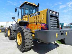 Active Machinery AL958E 19.5 Tonne Wheel Loader (SWL5200) - picture4' - Click to enlarge
